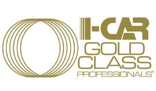 i car gold class acredited